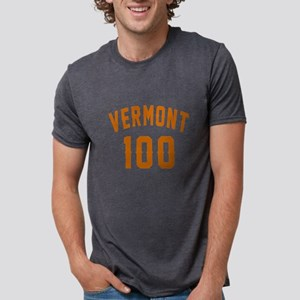 Vermont 100 Birthday Designs T-Shirt