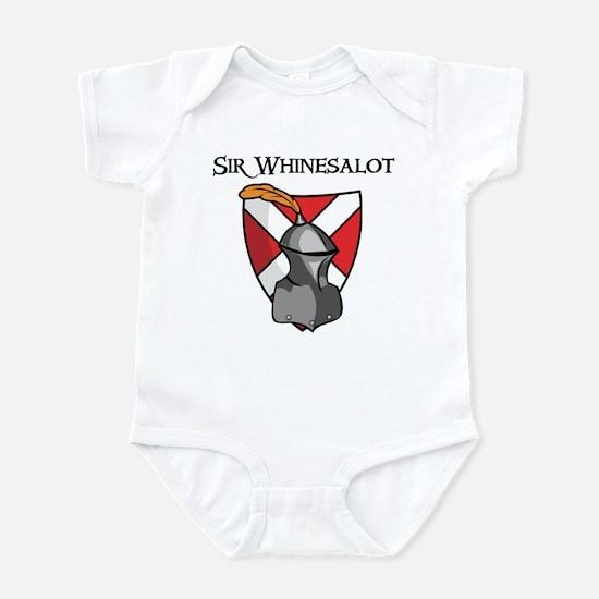 Sir Whinesalot Infant Bodysuit