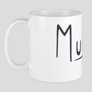 Muchas Signature Mug