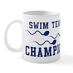 Swim Champ Mug
