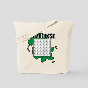 whitelogo Tote Bag