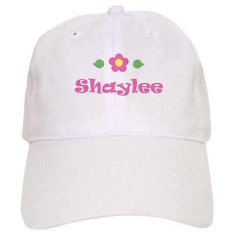 "Pink Daisy - ""Shaylee"" Cap"