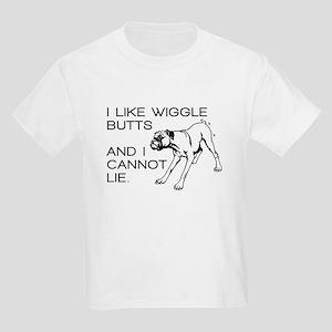 Featured Tglhb Kids T-Shirt
