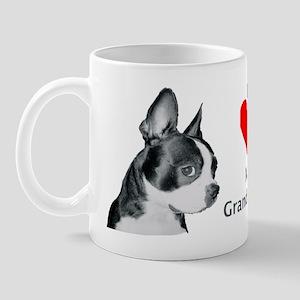 paw2 Mug