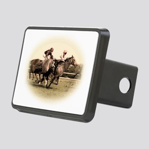 Race6X8 Rectangular Hitch Cover