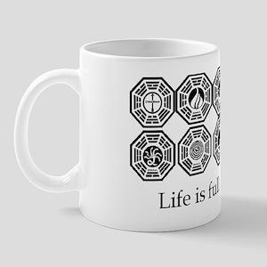 123 Mug