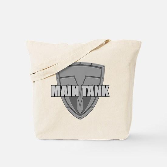 Main Tank Tote Bag