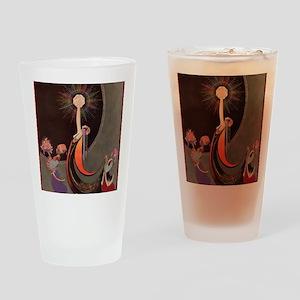 IPAD 4 ADA IPAD Drinking Glass