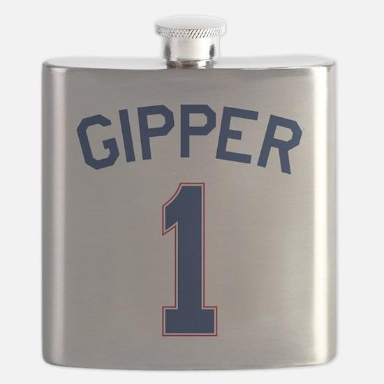 Gipper #1 Flask