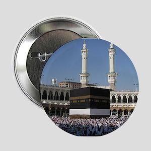 Kaaba Photo Button
