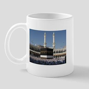 Kaaba Photo Mug