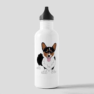 Corgidark Stainless Water Bottle 1.0L
