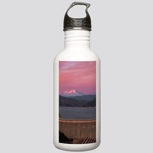 Mt. Shasta Sunset Jour Stainless Water Bottle 1.0L