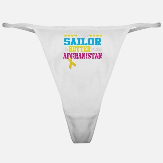 sailorhotterafghan Classic Thong