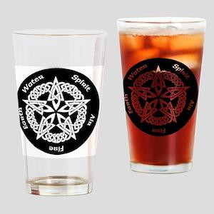 MY CELTIC DESIGN Drinking Glass
