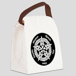 MY CELTIC DESIGN Canvas Lunch Bag