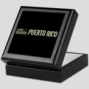 Black Flag: Puerto Rico Keepsake Box