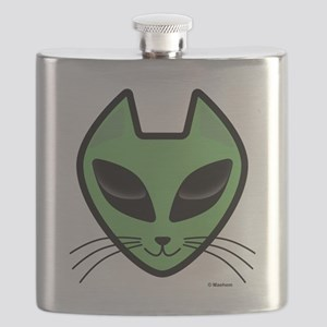 AlienKitty Flask