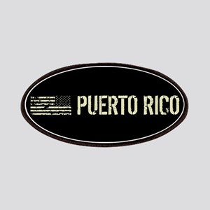 Black Flag: Puerto Rico Patch