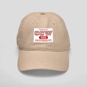 CCW University Cap