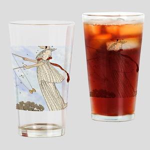 IPAD 2 ADE Drinking Glass
