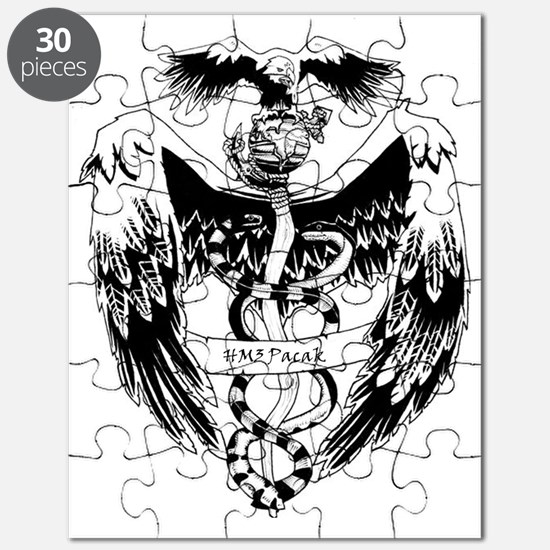 paycheck Puzzle