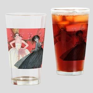 IPAD 9 ADE Drinking Glass