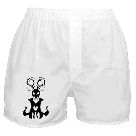 Goblin_King_Gob_Rubezahl copy Boxer Shorts
