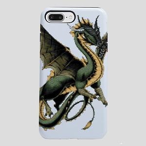 dragon iPhone 7 Plus Tough Case