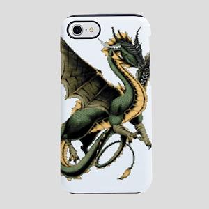 dragon iPhone 7 Tough Case