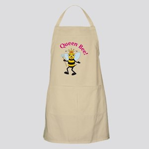 QUEEN_BEE2 Apron