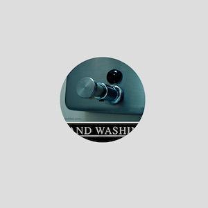 hand-washing-humor-infection-lg2 Mini Button
