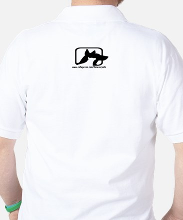 Do What's Right Golf Shirt