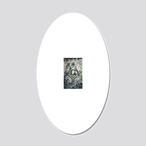 iPhone_Case_3_3 20x12 Oval Wall Decal