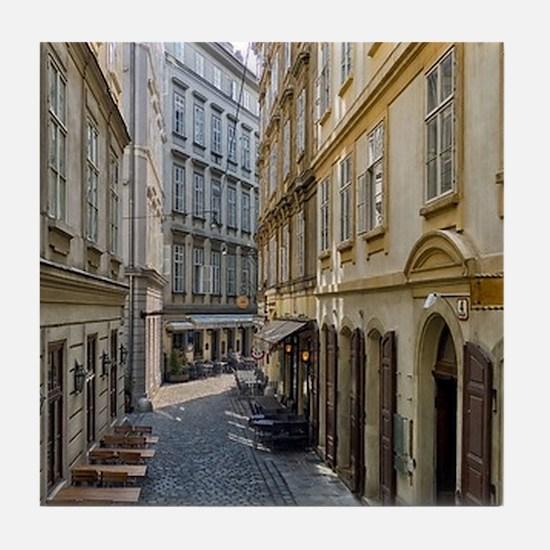 Wien Vienna City Tile Coaster