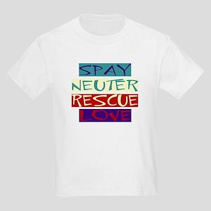 SNRL Kids T-Shirt