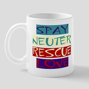 SNRL Mug