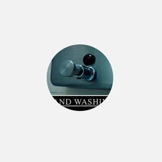 hand-washing-humor-infection-lg3 Mini Button