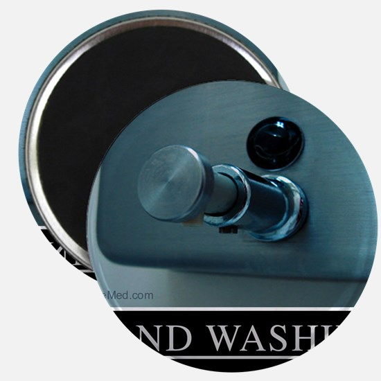 hand-washing-humor-infection-lg3 Magnet