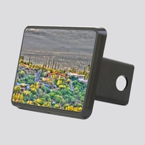 hdr1 Rectangular Hitch Cover