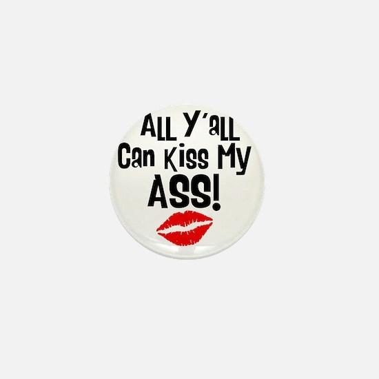 all_yall Mini Button