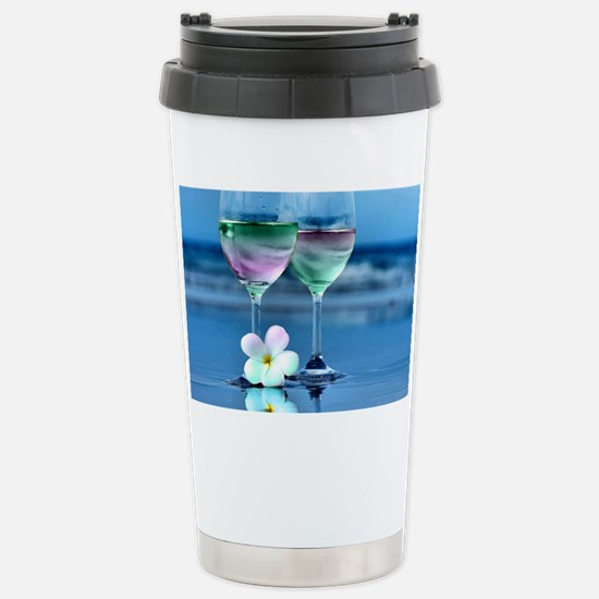 blanket4 Stainless Steel Travel Mug