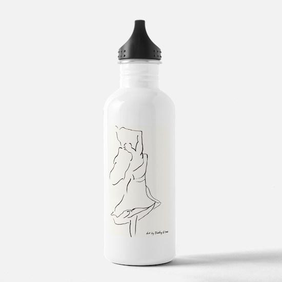 Eurydice Water Bottle