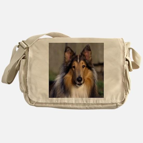 blanket8 Messenger Bag