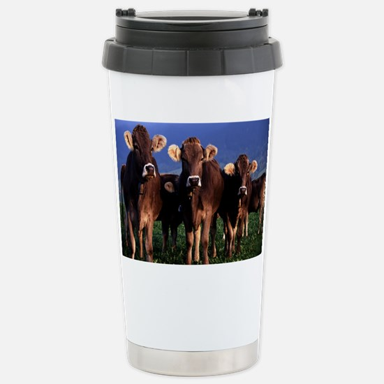 blanket11 Stainless Steel Travel Mug