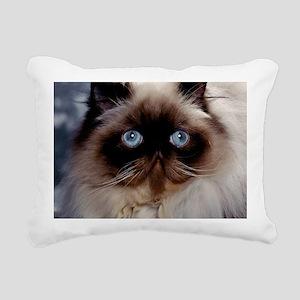 blanket14 Rectangular Canvas Pillow