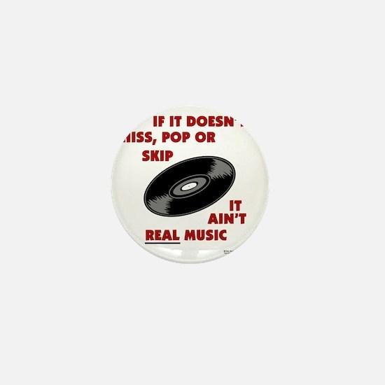 real_music Mini Button