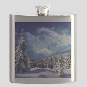 blanket21 Flask