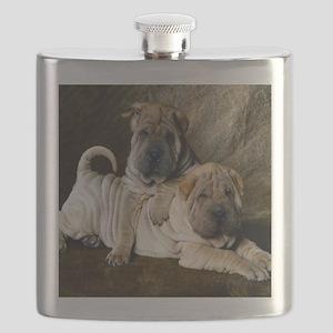blanket27 Flask