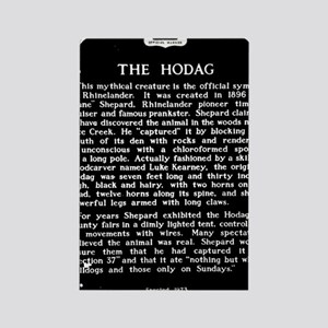 Hodag Historical Marker Rectangle Magnet
